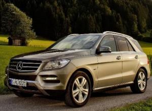 Заместители Андрея Бочарова брезгуют российскими автомобилями