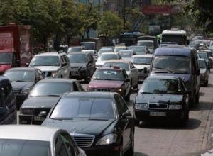 В двух районах Волгограда перекроют движение
