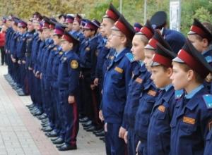 Количество отравившихся в Кумылженском кадетском корпусе возросло до 37 детей