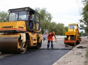Названы 16 улиц Волгограда, которые отремонтируют осенью