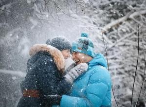 В Волгоградской области через два дня выпадет снег