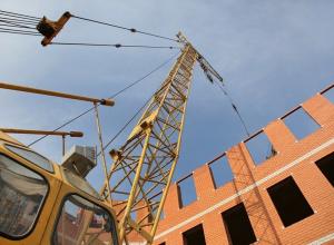 На подключение долгостроев к сетям волгоградские застройщики получат «скидки»
