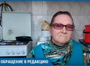 Волгоградская семья с одиннадцатью детьми три месяца сидят без света и отопления