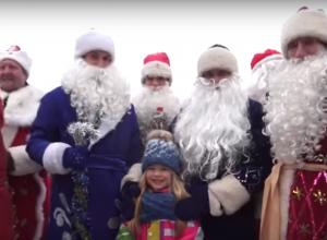 Недетский интерес: кто круче - Санта Клаус или Дед Мороз?