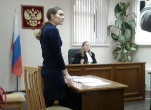 Администрация Волгограда не смогла в суде объяснить, зачем загнала инвалидов в подземные переходы