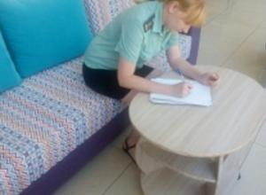 За долги у предпринимательницы из Волгограда арестовали бизнес