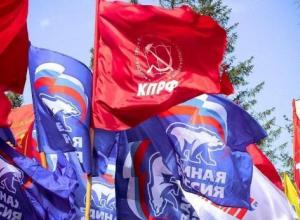 В Волгограде политический кризис привел к массовому  дезертирству, - эксперт