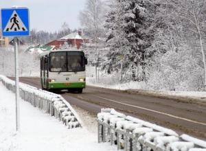 В Волгоградской области ликвидируют еще несколько автобусных маршрутов