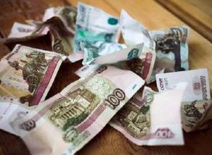 Волгоградцы потратили на еду, напитки и сигареты 18 миллиардов рублей