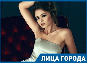 Мне нравятся девушки полуазиатской внешности, – Мисс Волгоград-2015 Юлия Легкая