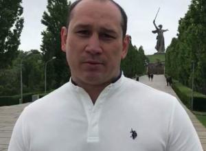 Чемпион России и СНГ по боксу Михаил Насыров направил видеообращение Путину о произволе в Волгограде