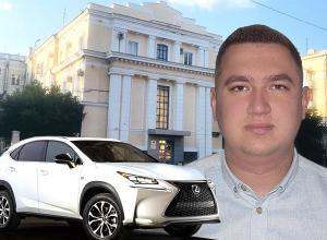 Самый молодой и богатый депутат гордумы Волгограда показал личико