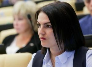 Депутат Госдумы от Волгоградской области Анна Кувычко объяснила, зачем голосовала за повышение пенсионного возраста