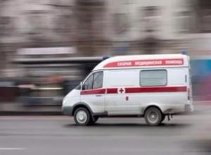 Водитель автобуса 5а сбил девушку в Советском районе Волгограда