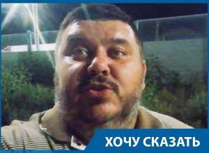 Гумрак в любой момент может загореться из-за чиновничьей свалки, – волгоградский активист