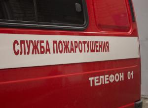Двое пенсионеров пострадали при пожаре в многоэтажке на юге Волгограда