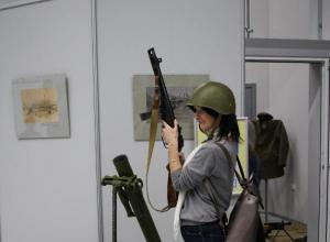 В День защитника Отечества волгоградский музей будет бесплатно работать для воинов запаса
