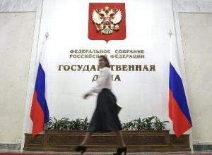 Волгоградские депутаты поддержали введение уголовной ответственности за преклонение перед Западом