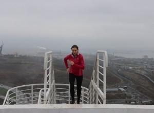 В Волгограде пройдет вертикальный забег на вертолетную площадку небоскреба