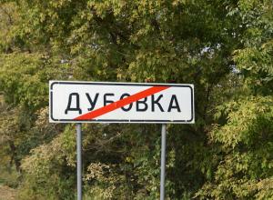 Дубовский депутат заявил о нападении чиновницы из-за птичьего помета