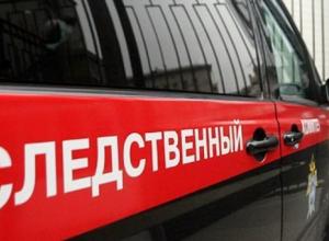 Рухнувшим стеллажом раздавило двухлетнюю девочку в Волгоградской области