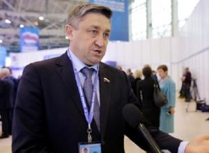 Александр Носов оказался самым бедным депутатом Госдумы от Волгоградской области