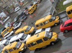 Маршрутки могут остаться на улицах Волгограда после 15 апреля