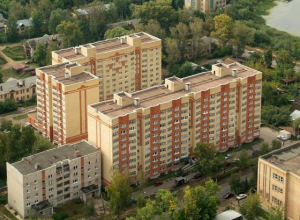 Госстройнадзор опубликовал список незаконных домов Волгограда
