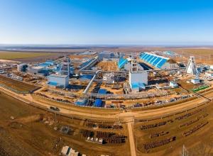 Компания «ЕвроХим-ВолгаКалий» расширяется