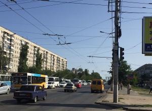 Увеличилось число троллейбусов на маршруте №10А в Волгограде
