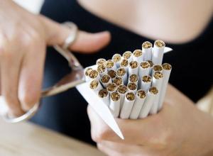Белорусские сигареты с подозрительным содержимым изъяли из магазинов в Волгограде