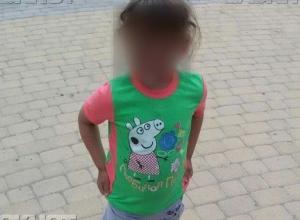 Убийцу 5-летней Сони из Калача задержали с ее трупом на руках