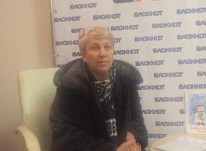 «Город красоты» в Волгограде и банк «Русский стандарт» потеряли деньги клиентки