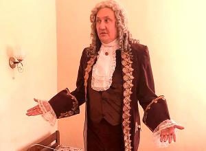 Депутат Осипов шокировал волгоградцев своим новым «прикидом»