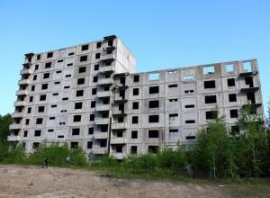 Опубликован полный список строительных застройщиков – банкротов Волгограда