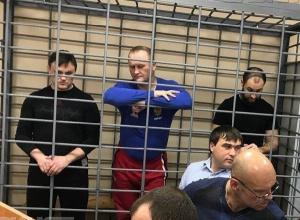 Свидетелей по делу криминального авторитета Поташкина доведут до суда звонками