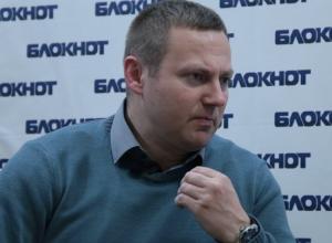 Это может привести к катастрофе на Ближнем Востоке, - экс-мэр Волгограда Роман Гребенников об атаке на Сирию