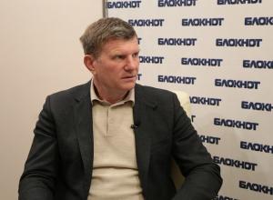 Волгоградский спорт уничтожили, но строят планы на высшую лигу по приказу «упал-отжался», - Олег Савченко