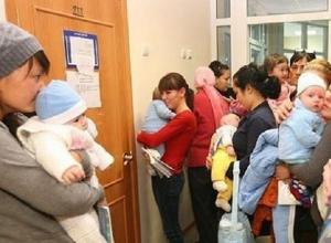 Жительница Городище обвинила медиков в равнодушии к больному 7-месячному ребенку