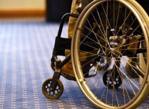 В 2017 году рабочие места предоставят более 1,3 тысячи инвалидов