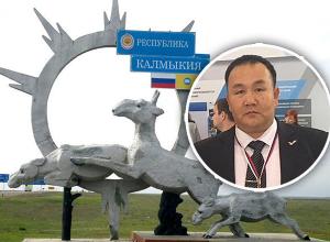 Калмыцкий активист ОНФ сравнил  Волгоград со Сталинградом