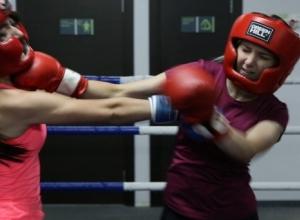Волгоградка Елена Кузьмина не оставила шанса на победу своей сопернице