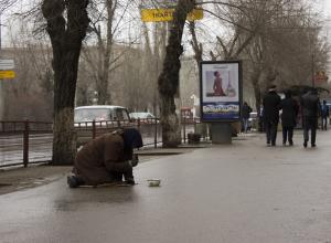 Пожилые люди будут жить на 285 рублей в день по решению волгоградских чиновников