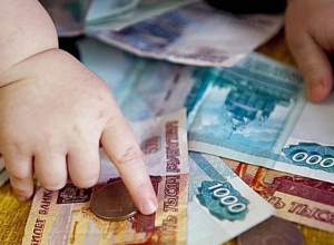 Бюджет здравоохранения Волгоградской области пополнится на полмиллиарда рублей