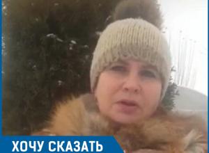 В Волгограде дочери выгнали 79-летнего отца жить в гараж, - Елена Самошина