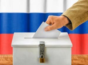 «Единая Россия» проиграла выборы в Волгоградской области