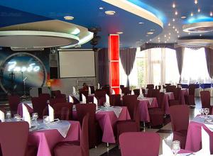 Ресторан «7 НЕБО»