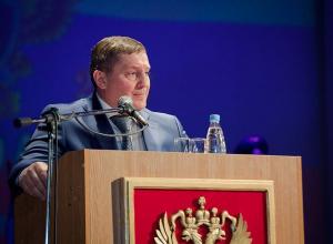 «Петербургская политика» предрекает скорую отставку Андрея Бочарова