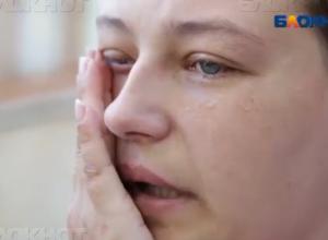 Это не моя дочь, – мать Сони после сообщения об обнаружении тела ребенка в Калаче