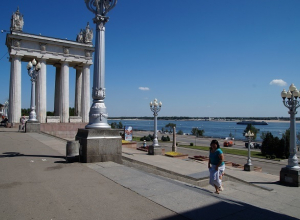 Численность населения Волгограда падает: город рискует потерять статус миллионника